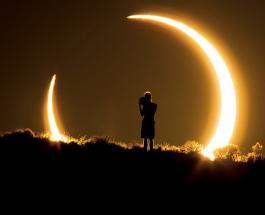 Календарь затмений 2018: когда произойдут небесные явления и как они влияют на человека