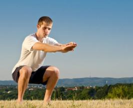 О пользе приседаний: 7 причин включить это упражнение в ежедневные тренировки