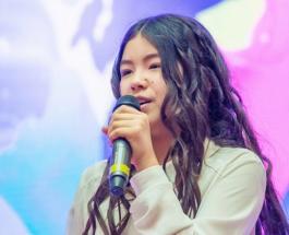 Детское Евровидение 2017: победу одержала россиянка Полина Богусевич