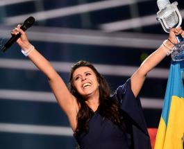 Евровидение 2018: одной из судей Национального отбора в Украине станет Джамала