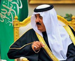 За освобождение Принц Саудовской Аравии заплатил более 1 миллиарда долларов