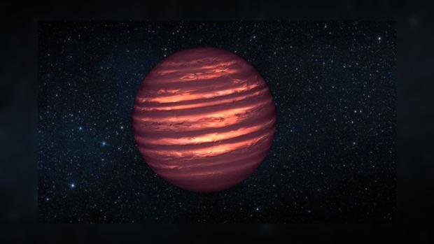 Ученые изучат происхождение магнитных полей планет Солнечной системы