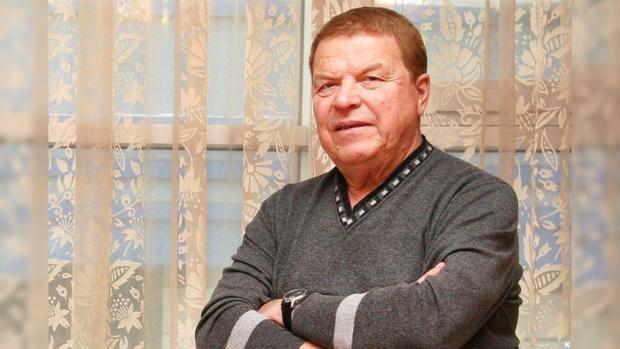 Здоровье артиста Михаила Кокшенова после инсульта улучшилось