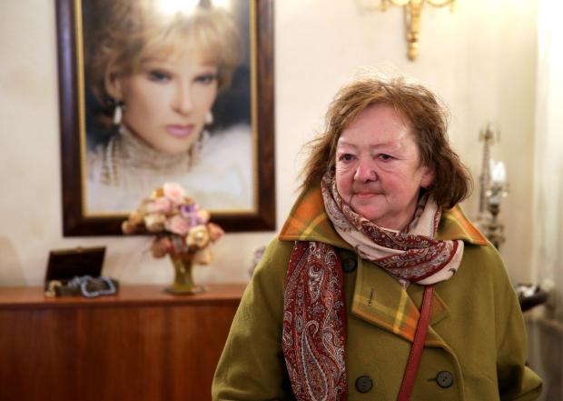 Скончалась дочь Людмилы Гурченко