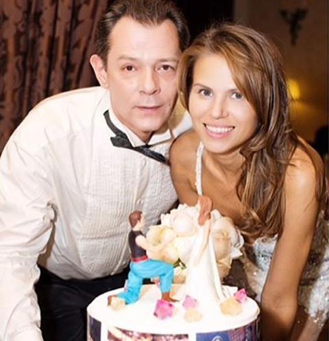 Певцу понадобилась помощь профессионалов после нападения приятельницы его бывшей супруги — Вадим Казаченко