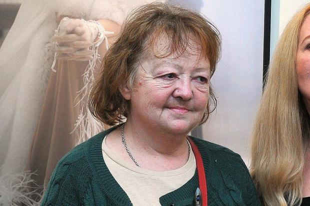 Мария Борисовна
