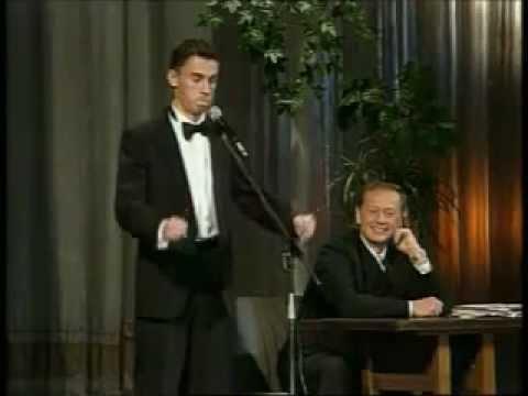 Задорнов повелел Галкину рассказывать онем после смерти что-то смешное