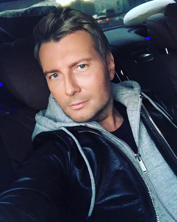 Николай Басков: мгновенное похудение артиста беспокоит его почитателей