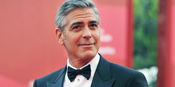 Джордж Клуни возвращается на дисплей: артист появится вновом мини-сериале