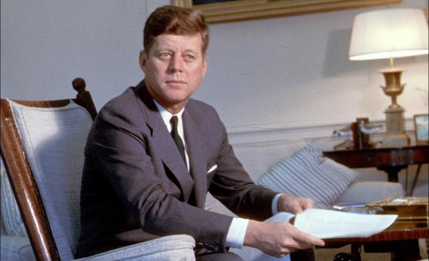 Убийца основного подозреваемого поделу Кеннеди мог знать опокушении заблаговременно