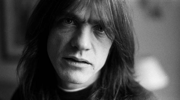 Скончался основатель группы AC/DC