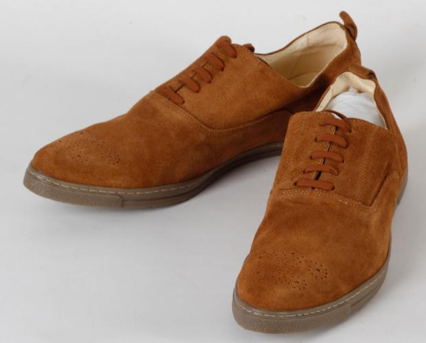 83522a0de Секреты ухода за замшевой обувью: как надолго сохранить любимые сапоги