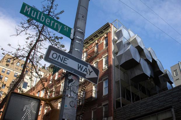 ВСША выдумали печатать жилье для нуждающихся
