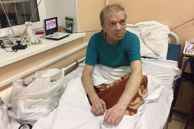 Названа дата иместо прощания с«Петрухой» Николаем Годовиковым