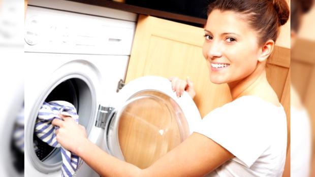 плесень на стиральной машине