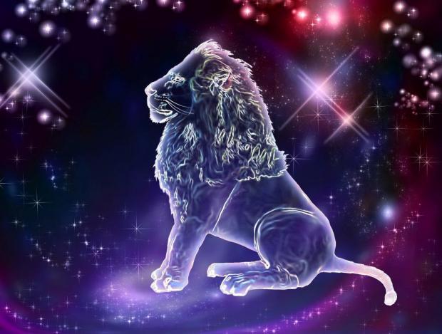 Любовный гороскоп   сегодня для львов женщин
