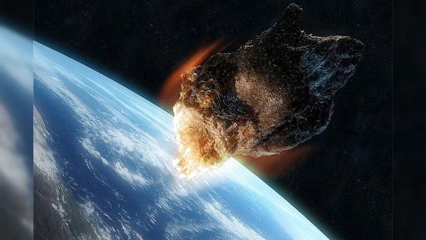 Угроза совсем рядом: NASA официально подтвердило приближение астероида Фаэтон кЗемле