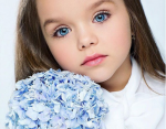 Новая звездочка Инстаграм: 6-летняя россиянка покоряет Сеть невероятной кукольной красотой