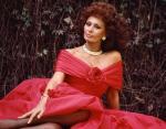 Софи Лорен в молодости на шикарной вилле: в Сеть попали архивные фото актрисы
