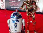 R2-D2 и C3-PO