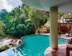 Вилла с двумя ванными комнатами в Mandapa, A Ritz-Carlton Reserve, Индонезия