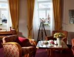 Президентский люкс в отеле