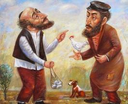 Одесский юмор: смешные анекдоты о любви и семейной жизни
