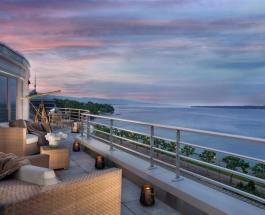 Самый дорогой гостиничный номер: как выглядят апартаменты за 80 тысяч долларов в сутки