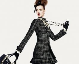 Топ-20 фотообразов для модниц: как выглядеть стильно выбирая нейтральные цвета