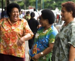 Лишний вес как модный тренд: ТОП-9 стран где полнота считается эталоном красоты