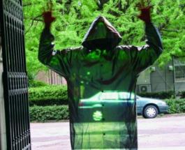 Плащ-невидимка - это фантастика или реальность: бурные споры о новом изобретении китайца