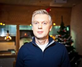 Сергей Светлаков именинник: популярному актеру и телеведущему исполнилось 40 лет