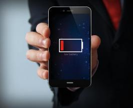 Смартфоны будут работать вдвое дольше: ученые научились увеличивать емкость батарей