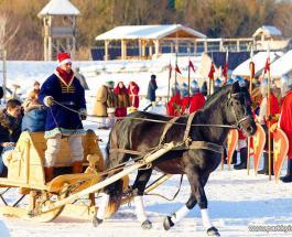 Под Киевом откроют Главную резиденцию Деда Мороза