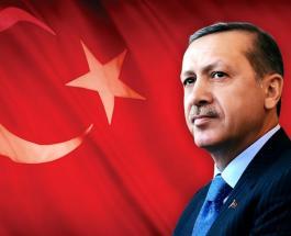 Реджеп Эрдоган: мир должен признать оккупированный Иерусалим столицей Палестины