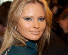 Дана Борисова намерена судиться с врачами скорой помощи оказавшими ей помощь при отравлении