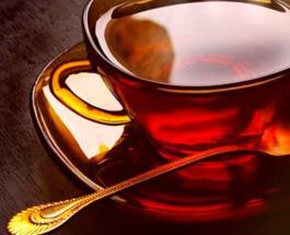 Почему черный чай нельзя пить сразу после употребления еды
