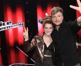 """Х-фактор 6: участница украинского талант-шоу стала победительницей немецкого """"Голоса"""""""