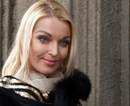 Анастасия Волочкова: водителя-афериста известной балерины взяли под стражу