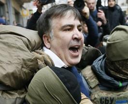 Одна из стран ЕС готова принять Михаила Саакашвили если он покинет Украину