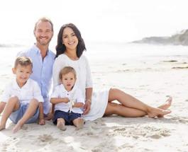 Ник Вуйчич: счастливый отец показал фотографии новорожденных малышей