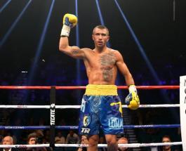 Василий Ломаченко: боксер назван победителем года по версии авторитетного издания