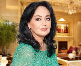 Анастасия Волочкова: Лариса Гузеева пристыдила балерину за излишнее привлечение внимания
