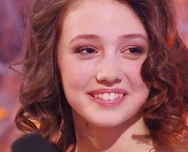 Папины дочки: 16-летняя Пуговка прокомментировала слухи о своей беременности