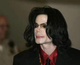 Майкл Джексон: на свадьбе племянника поп-короля сняли на видео очень странного человека