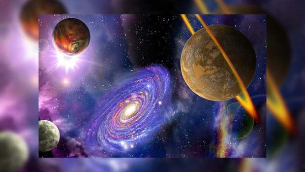Ученые обнаружили планету смерти, которая практически на100% состоит изокиси углерода