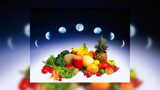 Диета лунные циклы