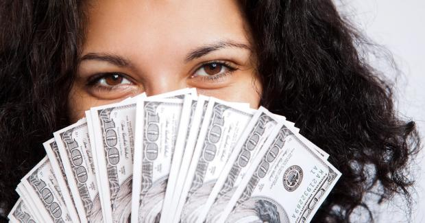 деньги счастье