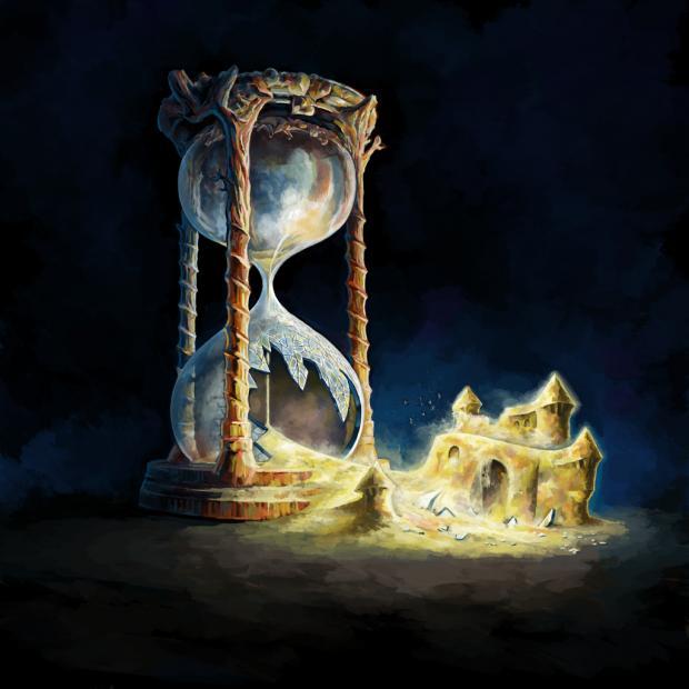 dec9d64c Песочные часы по фэн-шуй: как использовать магию времени для ...