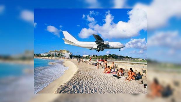 Необитаемый остров наКарибах выставили на реализацию забиткоины